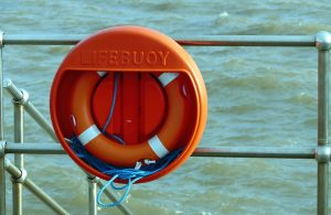 Life Ring - Boating Safety - Adventure Marine