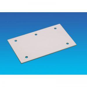 Reinforcement Plate for High Thrust Motor Mount