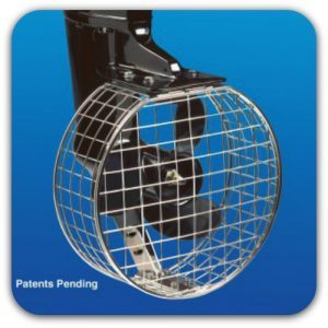 Propeller Safety Guard by Adventure Marine