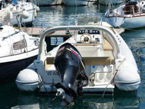 Propeller safety - Adventure Marine