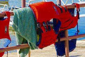 Transport Canada - Life Jacket - Life Vest - Adventure Marine